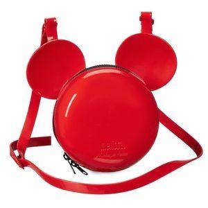 Melissa Disney Mickey Mouse ball bag NEW